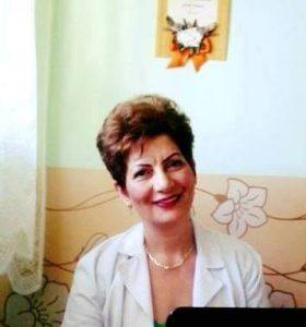 Mariana Tocai